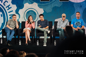 The Maze Runner at Nerd