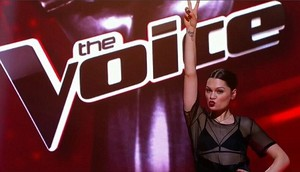 The Voice Au.