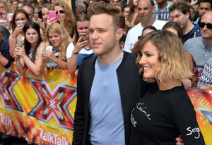 'The X Factor' - London Auditions
