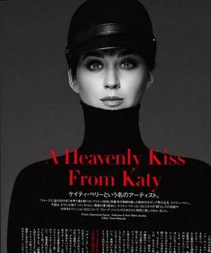 Vogue Nhật Bản