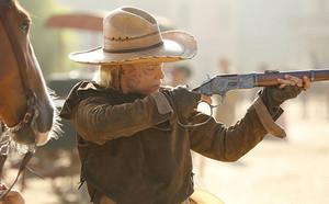 'Westworld' Promotional Photo