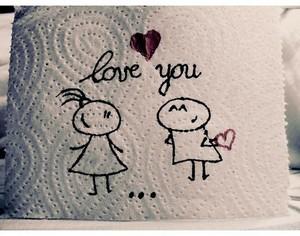 Любовь u