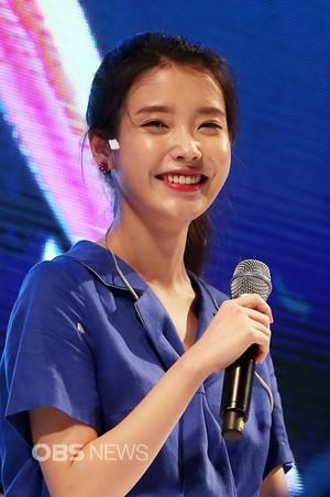 150731 IU at Hite Jinro Beach Concert (News Photos)
