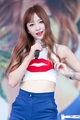 150816 EXID Hani California playa Event