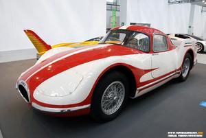 1950 Fiat Turbina