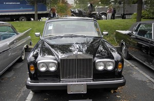 1980 Rolls Royce