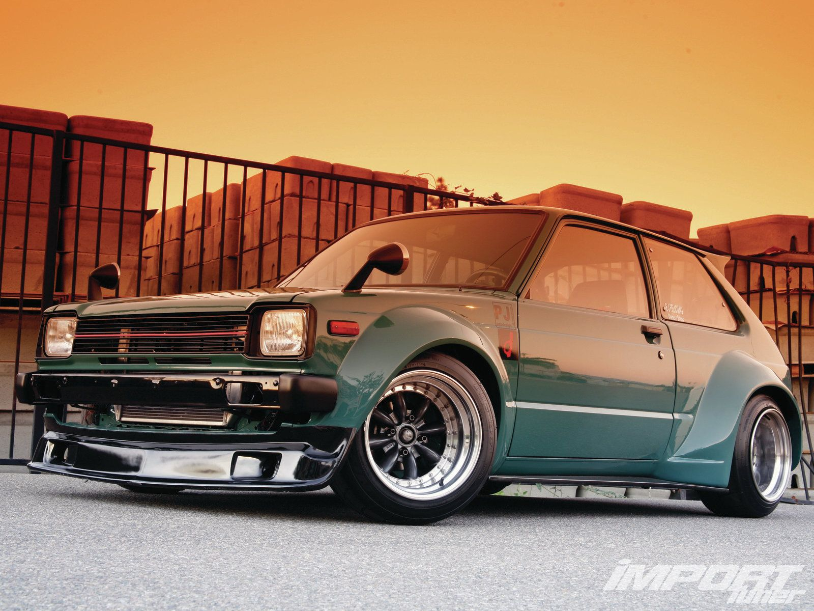 Mobil Sport Gambar 1981 Toyota Starlet Hd Wallpaper And Background