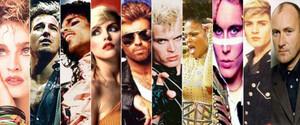 80s muziek FTW