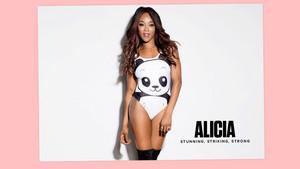 Alicia volpe