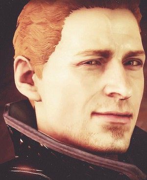 Alistair Therin | Dragon Age: Inquisition