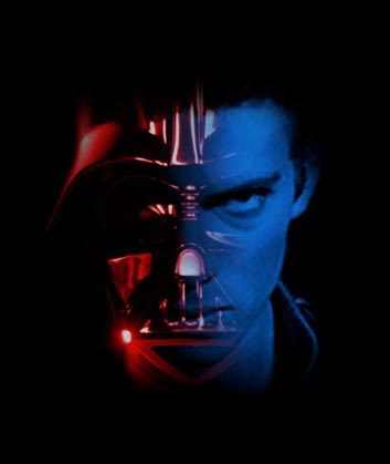stella, stella, star Wars wallpaper called Anakin Skywalker/Darth Vader