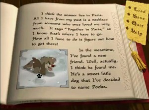 真假公主 Adventure With Pooka And Bartok