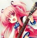 Angel Beats!~ - angel-beats icon