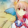 Angel Beats!~ - angel-beats fan art