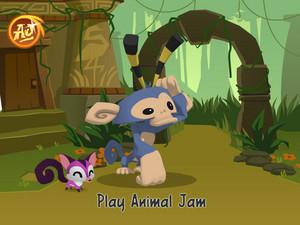 在线儿童虚拟宠物乐园(AnimalJam) 1