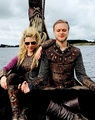 Another Tough Day At The Office - vikings-tv-series photo