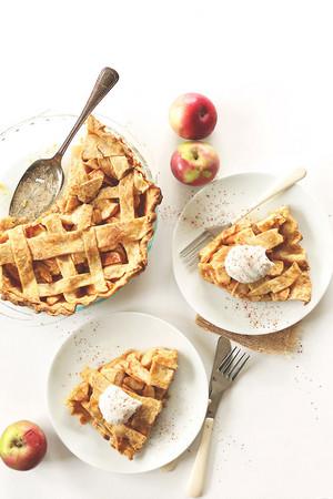 林檎, アップル Pie