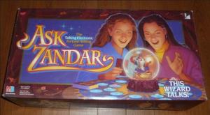 Ask Zandar (1993)