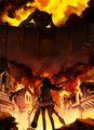 Attack on Titan x Madoka Magica (Crossover)
