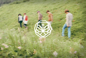 "B1A4 Romantic Teasers for Mini Album ""Sweet Girl"""