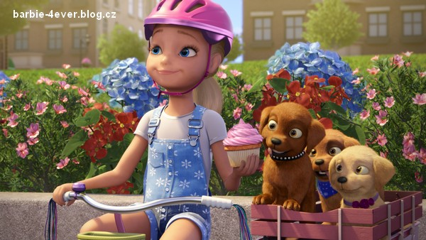 Barbie And Her Sisters In The Great Puppy Adventure - Image 1