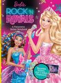 Barbie in Rock N' Royals Book - barbie-movies photo