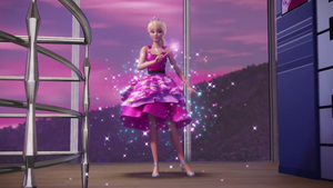 barbie in Rock 'N Royals screencaps