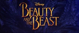 Beauty and the Beast (2017) Logo