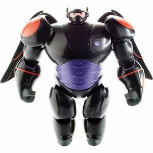 Big Hero 6 Stealth