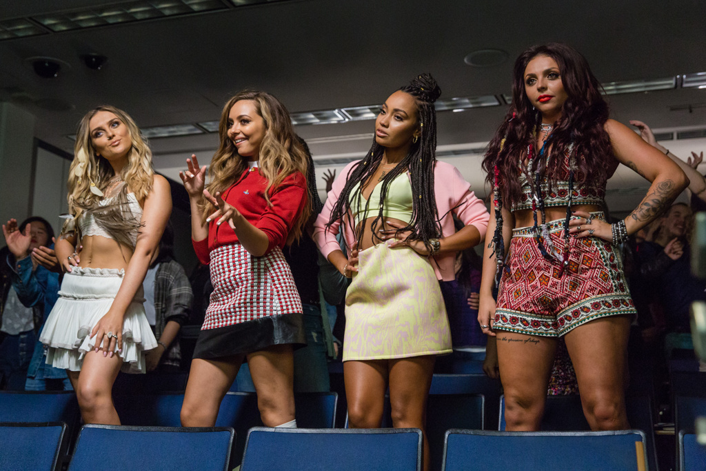 Black Magic video stills - Little Mix Photo (38763315) - Fanpop