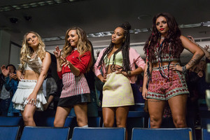 Black Magic video stills