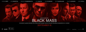 Black Mass movie 2015 -banner