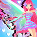 Bloom Mythix - the-winx-club icon