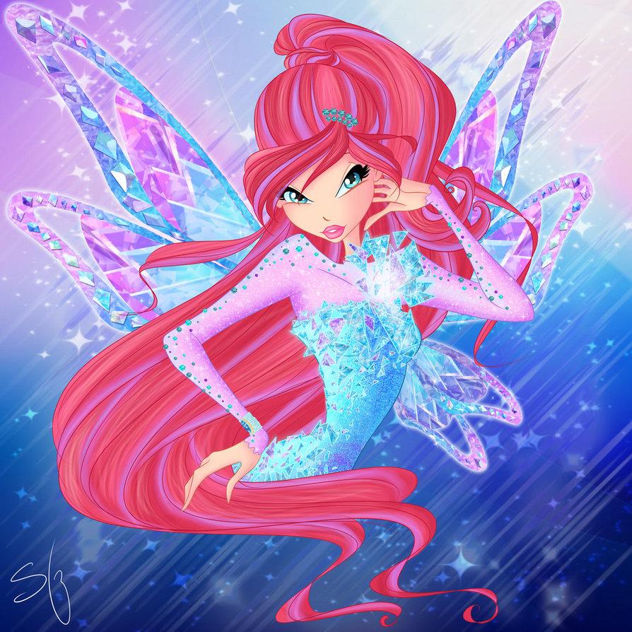 Bloom Tynix Winx Club Fan Art 38790783 Fanpop