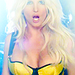Britney - britney-spears icon