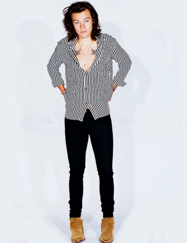 Harry Styles achtergrond with a legging, a hip boot, and a pantleg entitled Calendar 2016