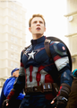Captain America - captain-america photo