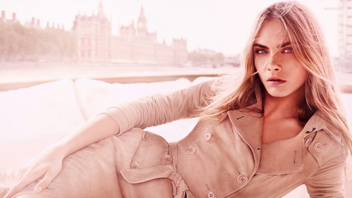 Cara Delevingne वॉलपेपर called Cara Delevingne