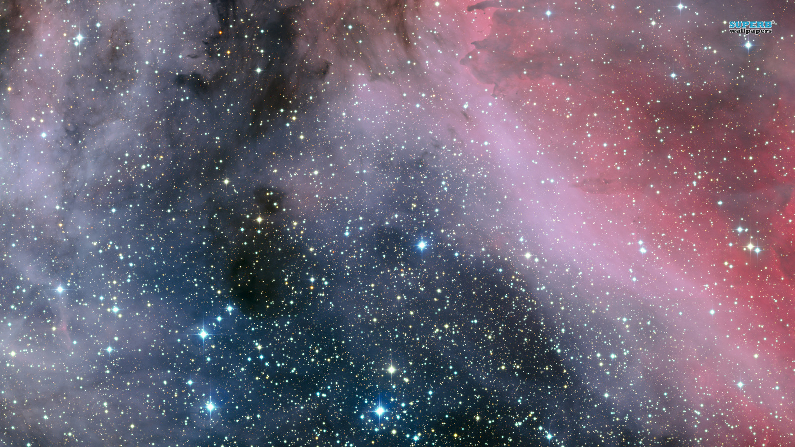 carina nebula hd - photo #16