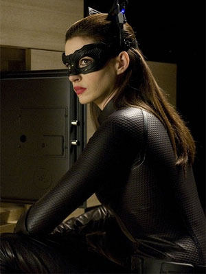 Catwoman/Selena Kyle