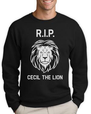 Cecil camisa, camiseta