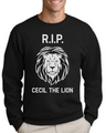 Cecil shirt - lions photo