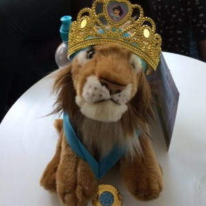Cecil stuffed animal