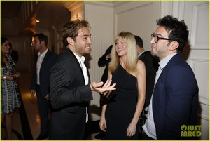 Chace Crawford Celebrates 30th Birthday with Ed Westwick bởi His Side!