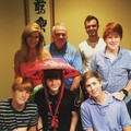 Chandler and Friends - chandler-riggs photo