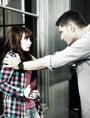 Charlie and Dean