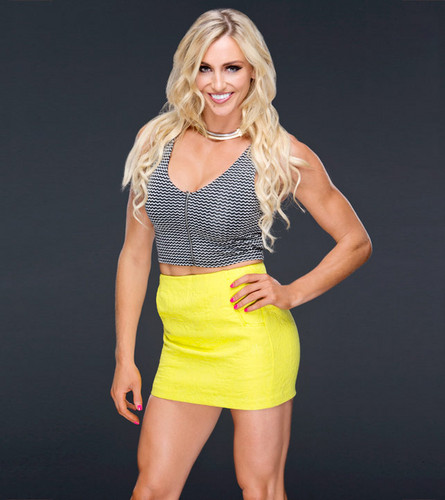 WWE Divas wallpaper called Charlotte