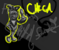 Chica (No Colour)