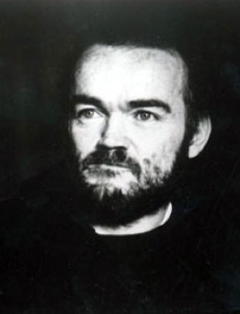 Christy Brown (5 June 1932 – 7 September 1981)