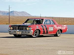 Classic Racecar